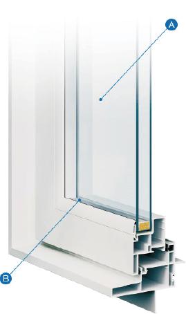 圧倒的な断熱性の樹脂サッシ「APW330」