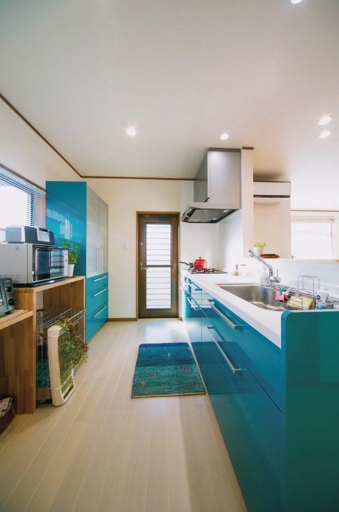 使いにくいキッチンを一新しました!in富士市の施工ポイント