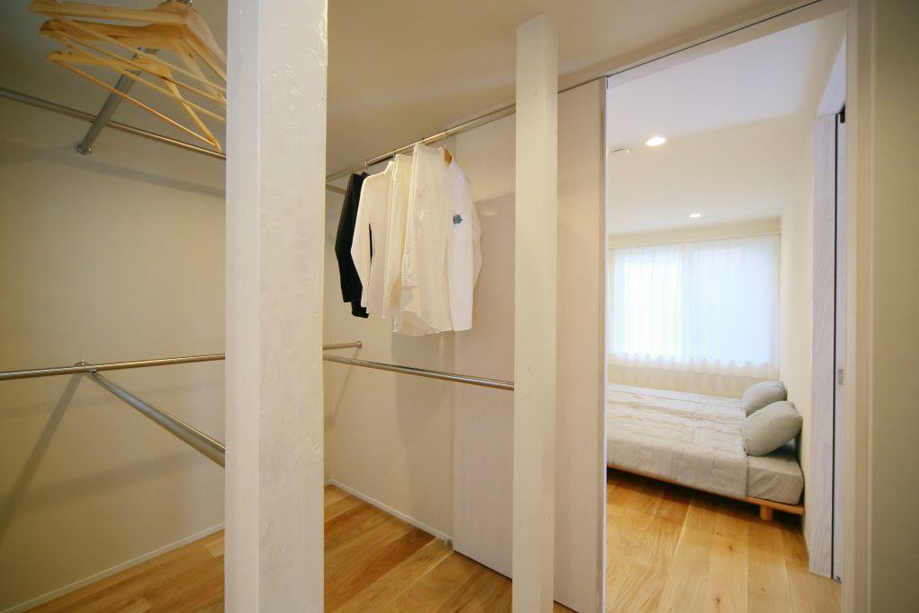 築45年の家を購入して耐震性も断熱性も向上させたリノベーション!in富士市富士見台の施工ポイント