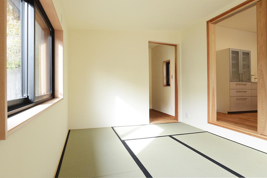 木造平屋をリノベーションで老後も住みやすい空間に!in富士市中里の施工ポイント